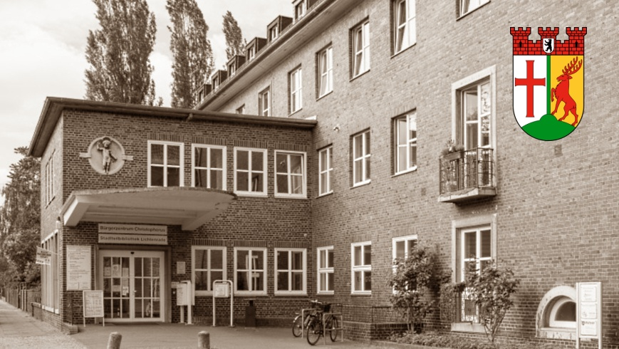 Bürgerzentrum Christophorus Lichtenrade