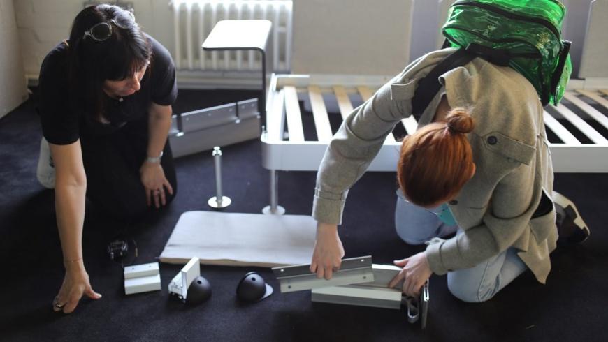 IKEA DELAKTIG