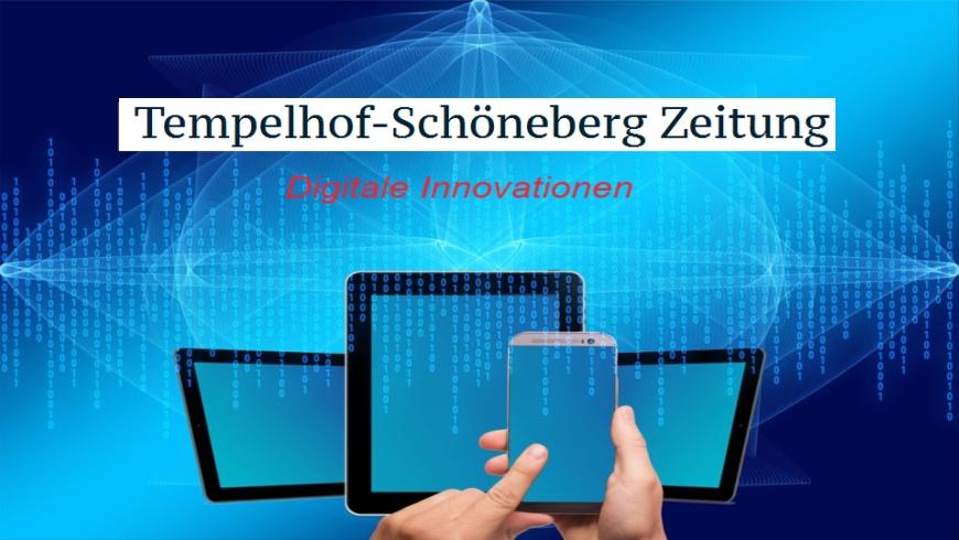 Tempelhof-Schöneberg-Zeitung