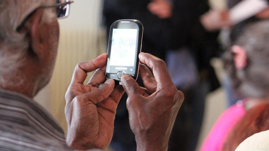 Polizei warnt Senioren vor Anrufen von falschen Polizisten