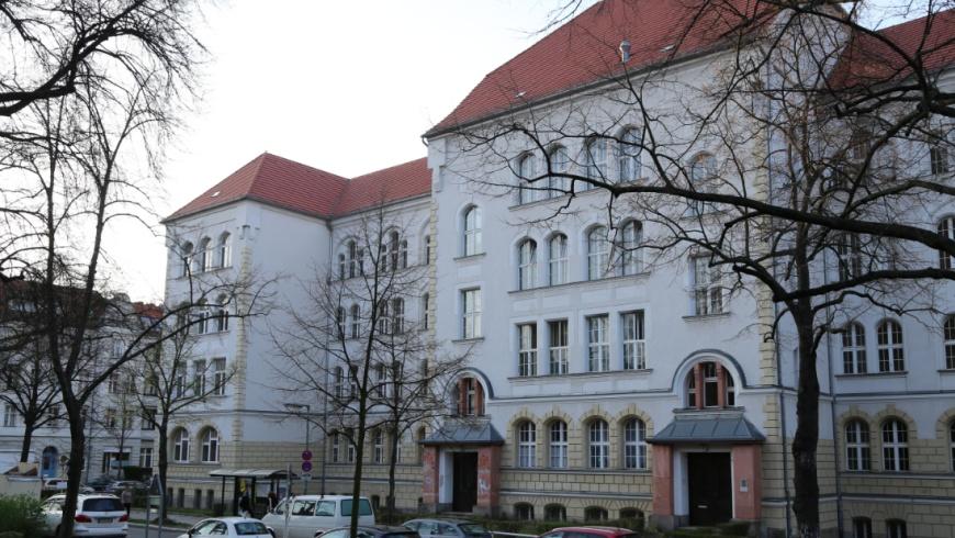 Friedenauer Gemeinschaftsschule