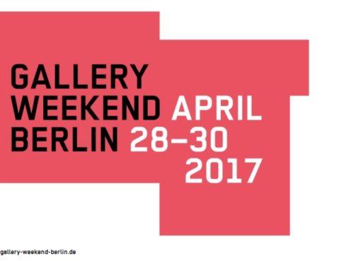 Gallery-Weekend 2017