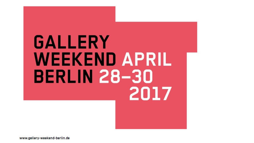 Gallery-Weekend 2017