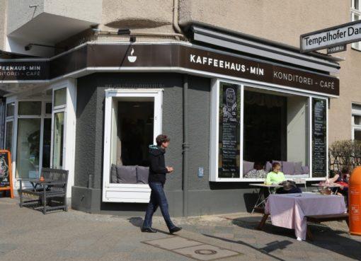 Kaffeehaus Min