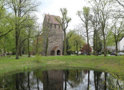 Dorfanger Marienfelde