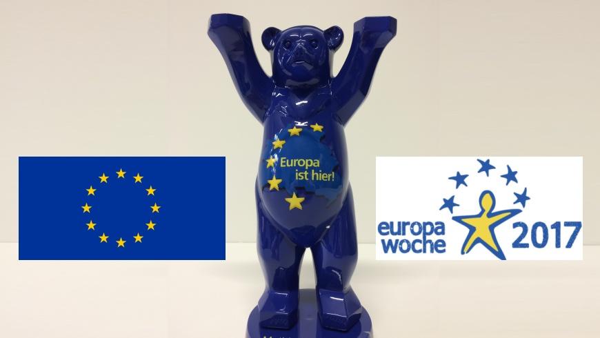 "Europapreis ""Blauer Bär"""