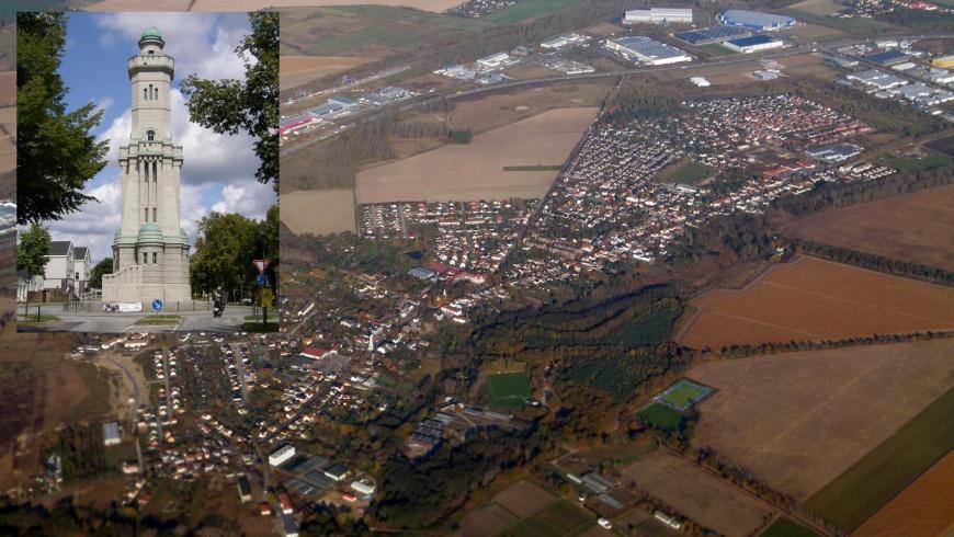 Gemeinde Grossbeeren