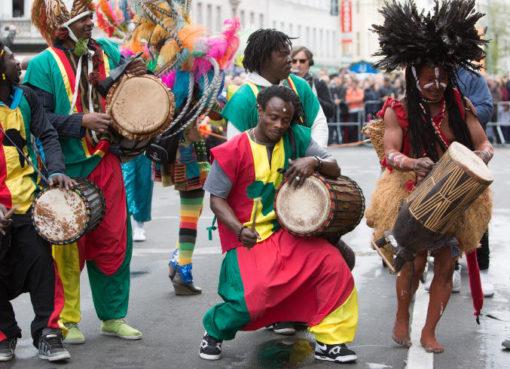 Odjafrika & Afrokultur Zola-Kyesse