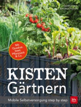 Kisten Gärtnern - BLV-Verlag