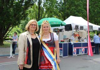 Spargelfest 2017 in Schöneberg