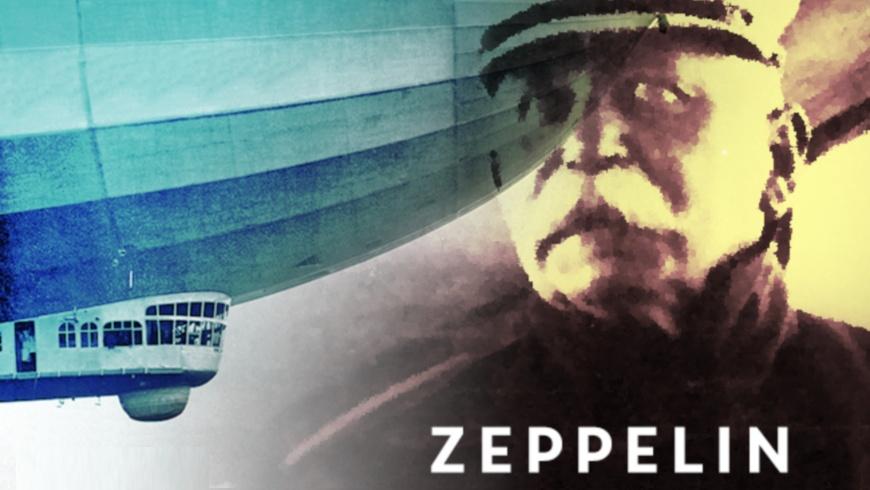 """Zeppelin"" - das Musical"