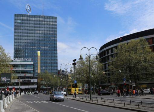 Europacenter am Breitscheidtplatz
