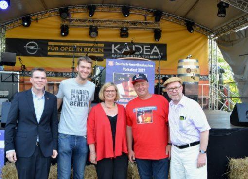 Deutsch-Amerikanisches Volksfest