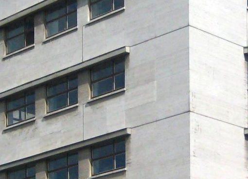 Detail: Kathreiner Hochhaus