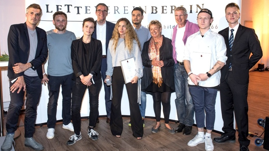 Lette Design Award 2017