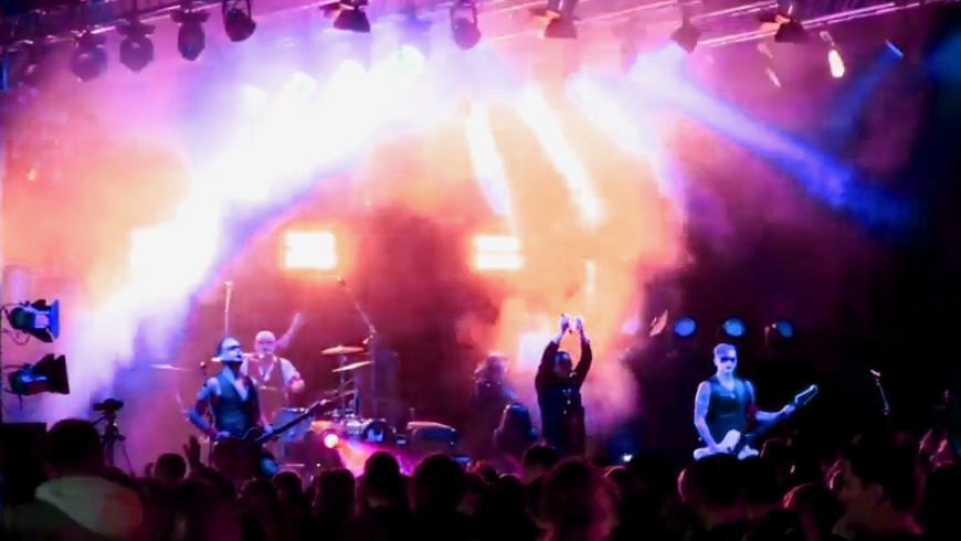 Rocktreff 2017 - 7.-9.Juli 2017
