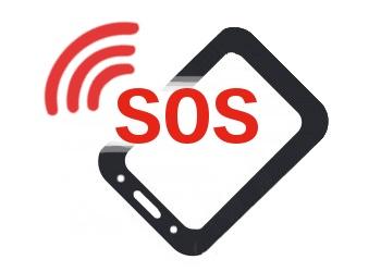 SOS Wichtige Notrufnummern