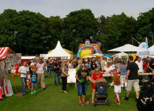 Spielfest Mariendorf