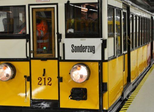 "U-Bahn-Baureihe ""A 1"""