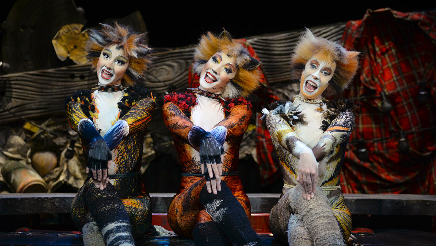 CATS - The Original is Back