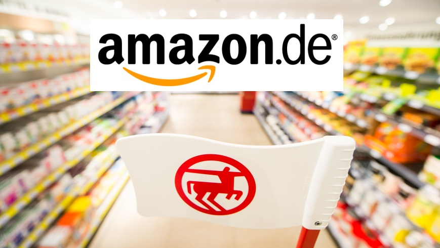 ROSSMANN kooperiert mit Amazon Prime now
