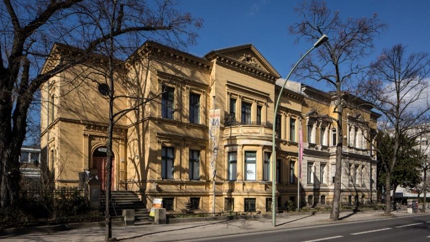 Schöneberg Museum I und Jugend Museum