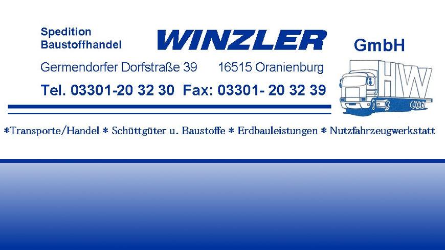 Winzler