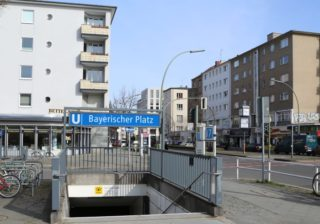 Bayrischer Platz