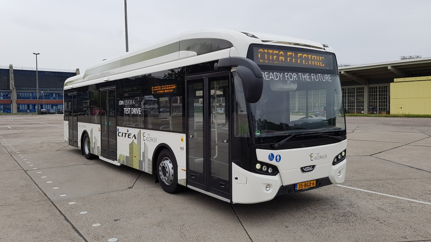 Bus VDL Citea SLF-120