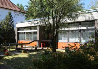 """Nachbarschaftstreff """"Berliner Bä"""""""