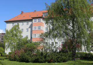 Wohnsiedlung Grazer Gärten