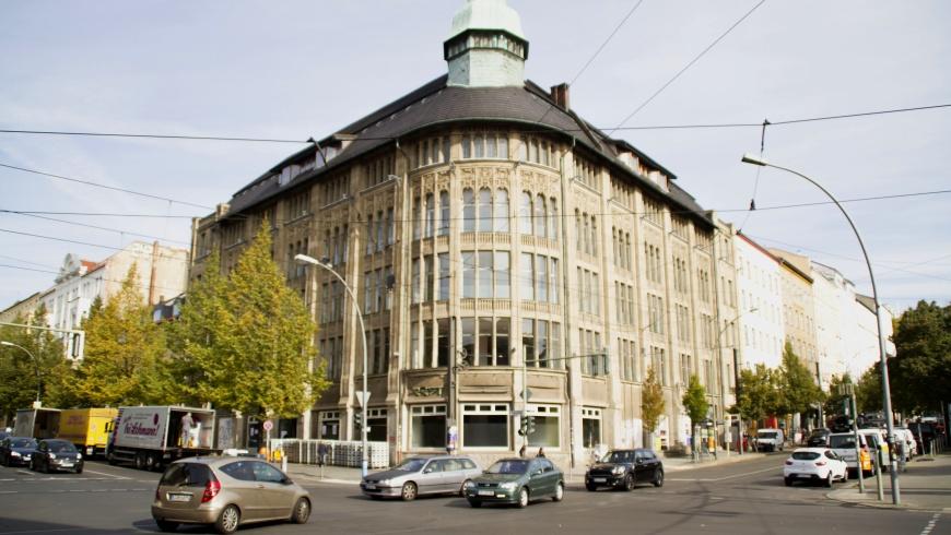 Kaufhaus Jandorf – Eventlocation