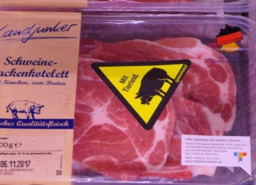 Greenpeace warnt vor Billigfleisch