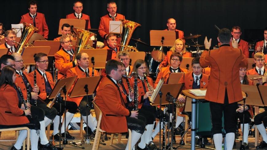 Musikverein Neuhofen an der Ybbs