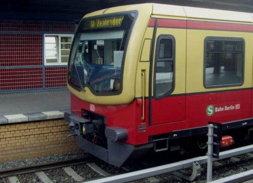 S1 Zehlendorf