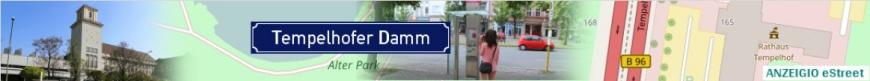 Tempelhofer Damm eStreet