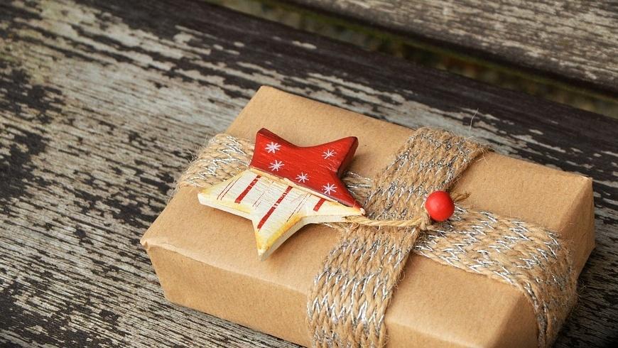 Geschenke individuell verpacken!