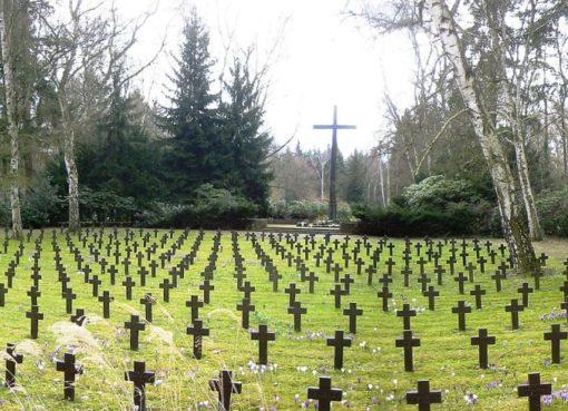 Heidefriedhof Mariendorf