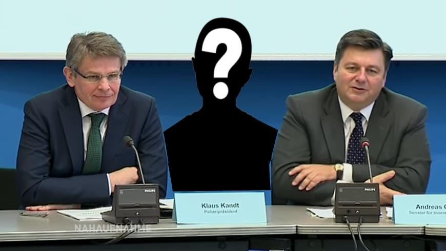 Brauch Berlin einen Polizeibeauftragten?