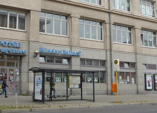 Drugstore & Kinder PallasT
