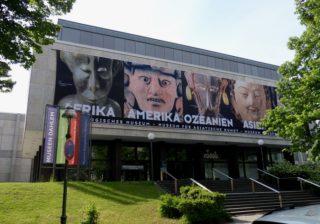 Ethnologisches Museum Dahlem