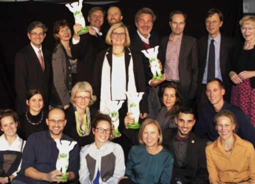 Green Buddy Award 2017