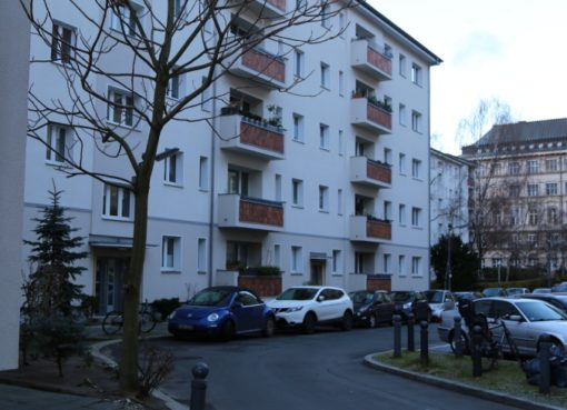 "Quartier ""Am Mühlenberg"""
