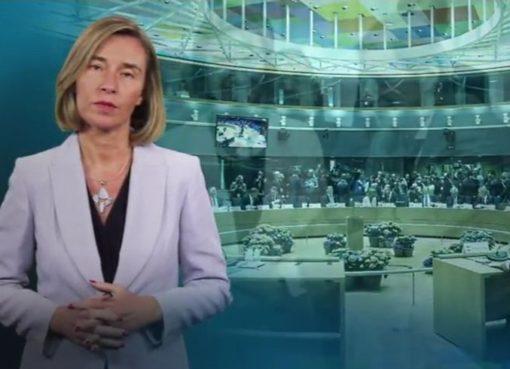 Federica Mogherini,