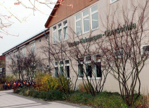 Gustav-Heinemann-Oberschule