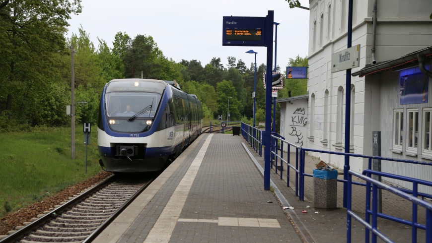 Niederbarnimer Eisenbahn