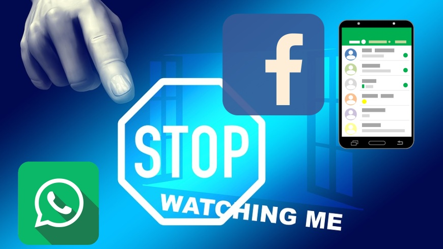 Stop Watching!