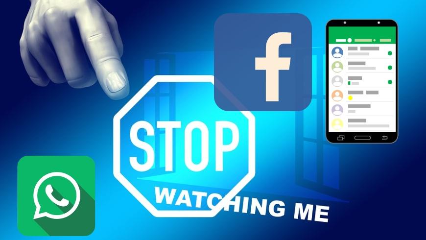 Stop Watching!