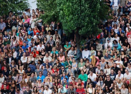 Einwohnerzahl Berlin