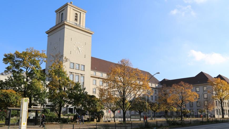 Rathaus Tempelhof